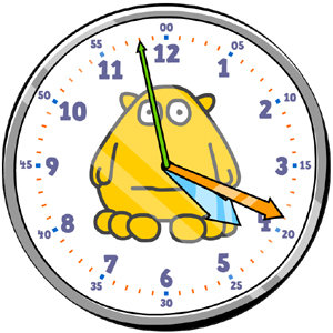 Teaching Children How to Tell the Time: Hints and Tips ...