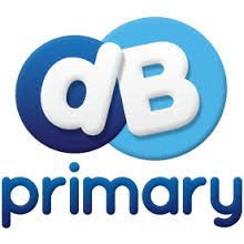 DB Primary logo