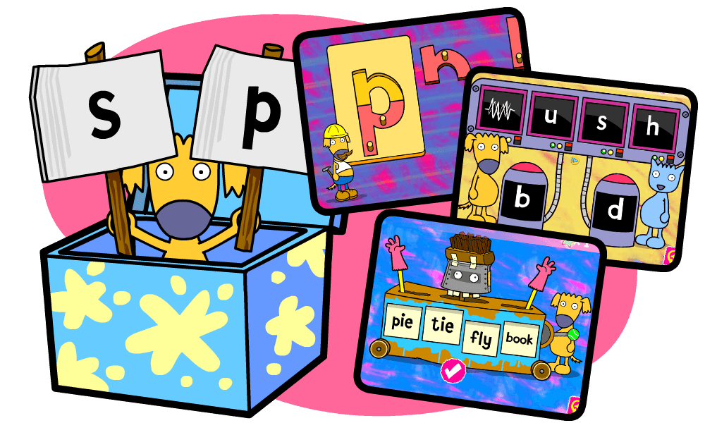 literacy language and phonics activities busy things rh busythings co uk literacy night clipart literacy clipart free
