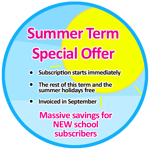 school summer offer